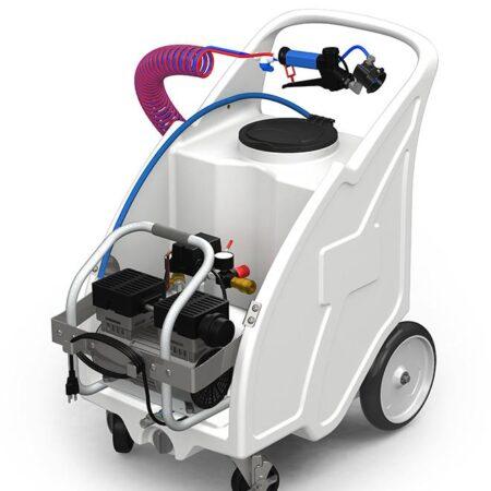 Foam-it Electric Mist Unit