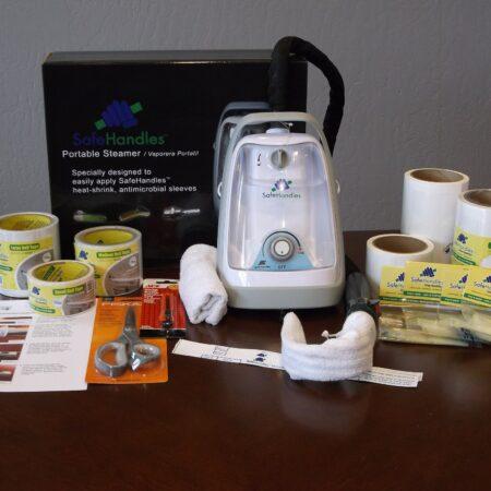 SafeHandles Starter Kit